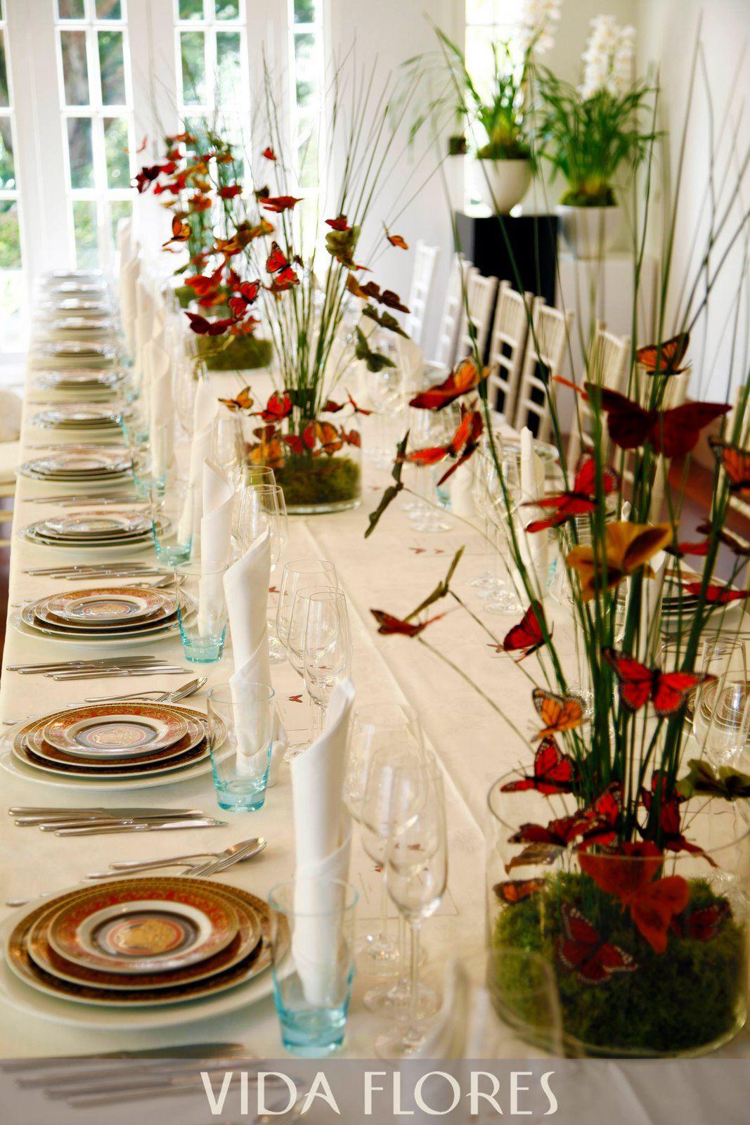 Butterfly Wedding Themes Weddings Pinterest Butterfly Wedding