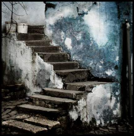 Best 37 Ideas For Old Stairs Art Art Stairs Stair Art 640 x 480
