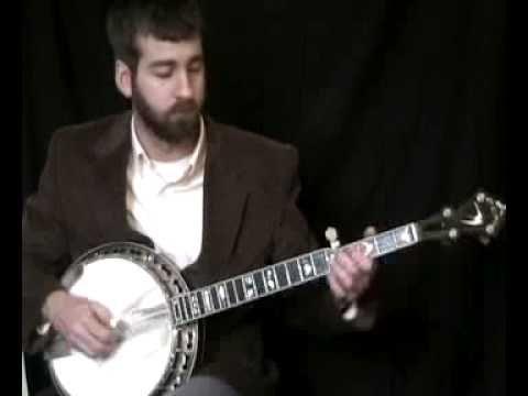 Complete beginner banjo lesson for \
