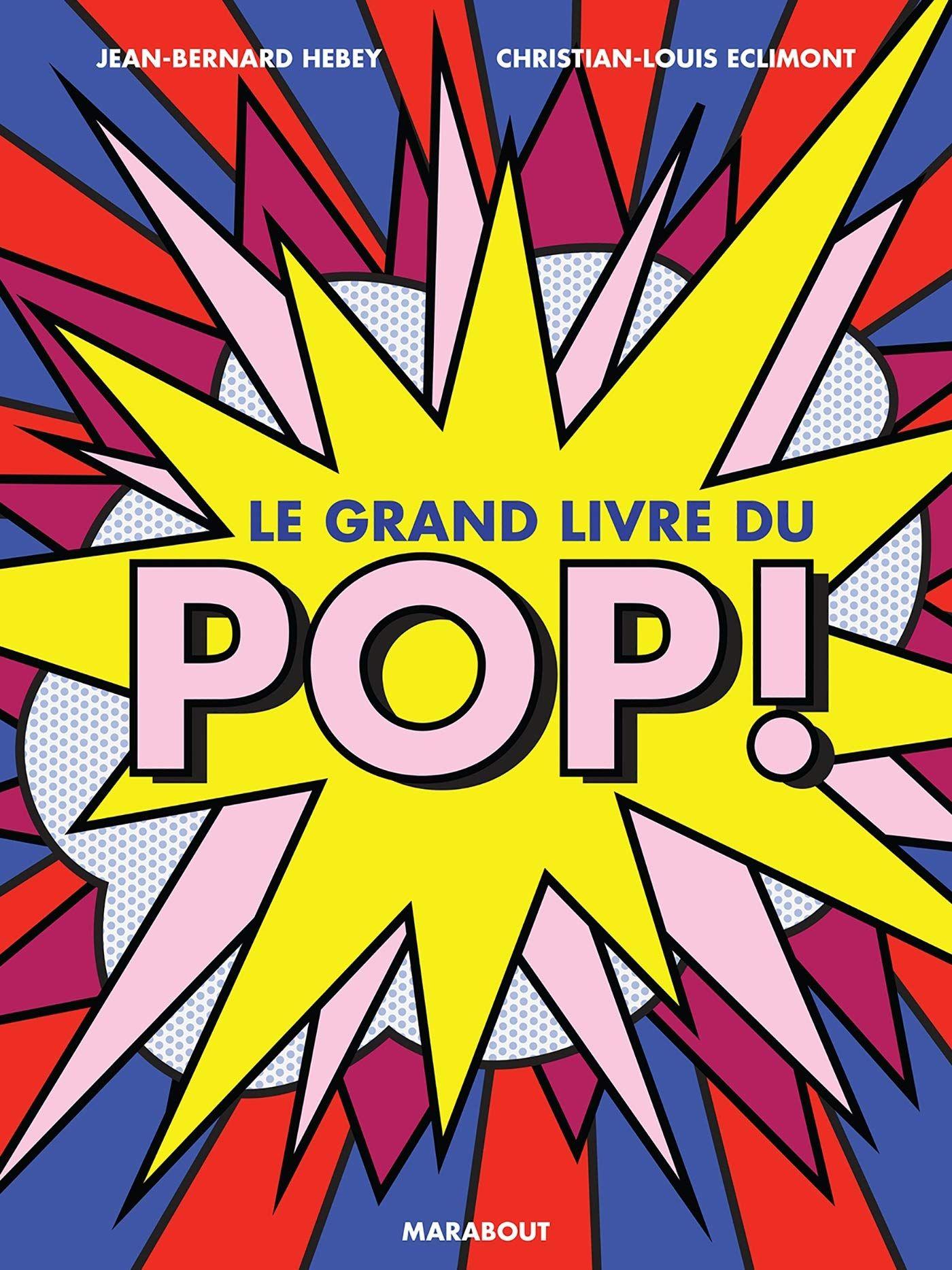 livre pop art en 2020 Grand livre, Téléchargement, Livre