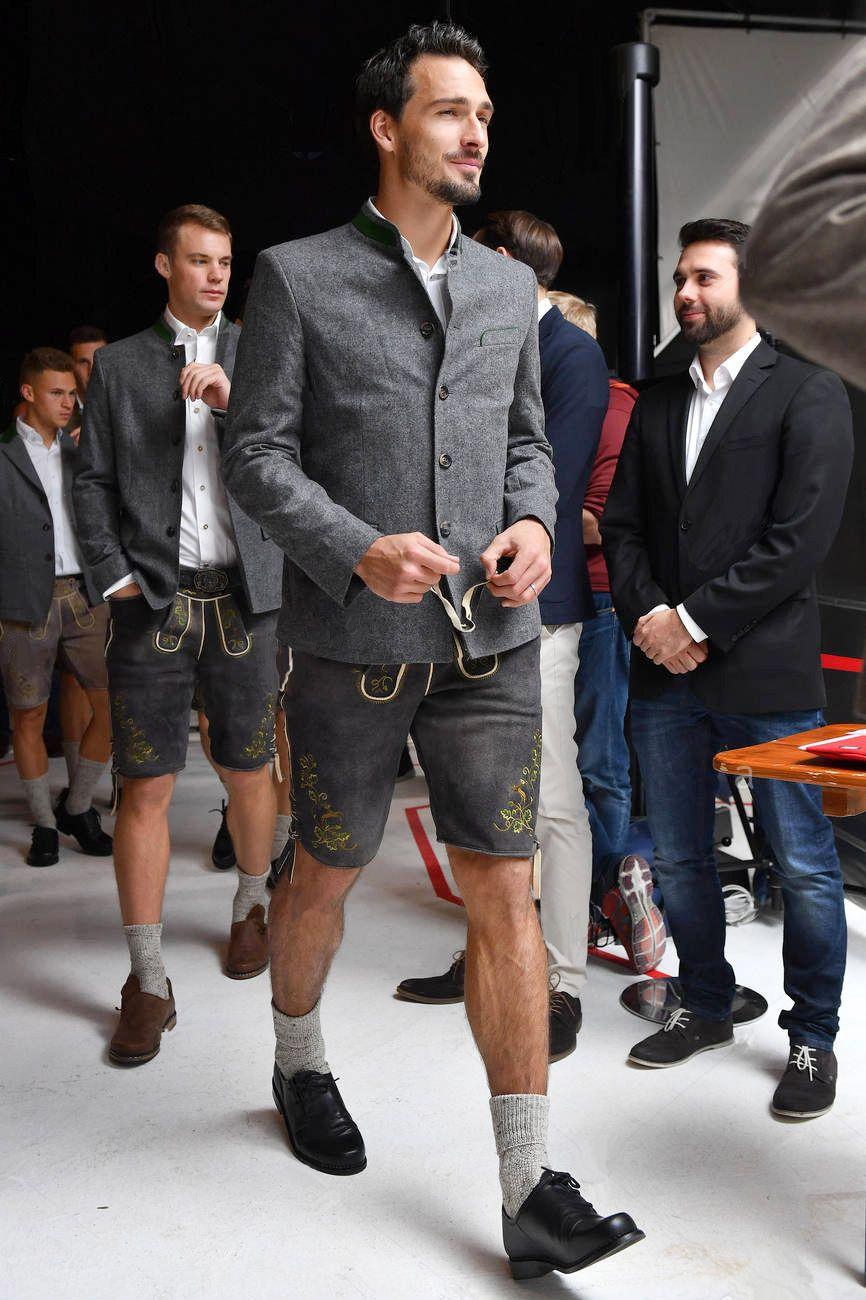 Männer wiesn 2017 outfit Das richtige