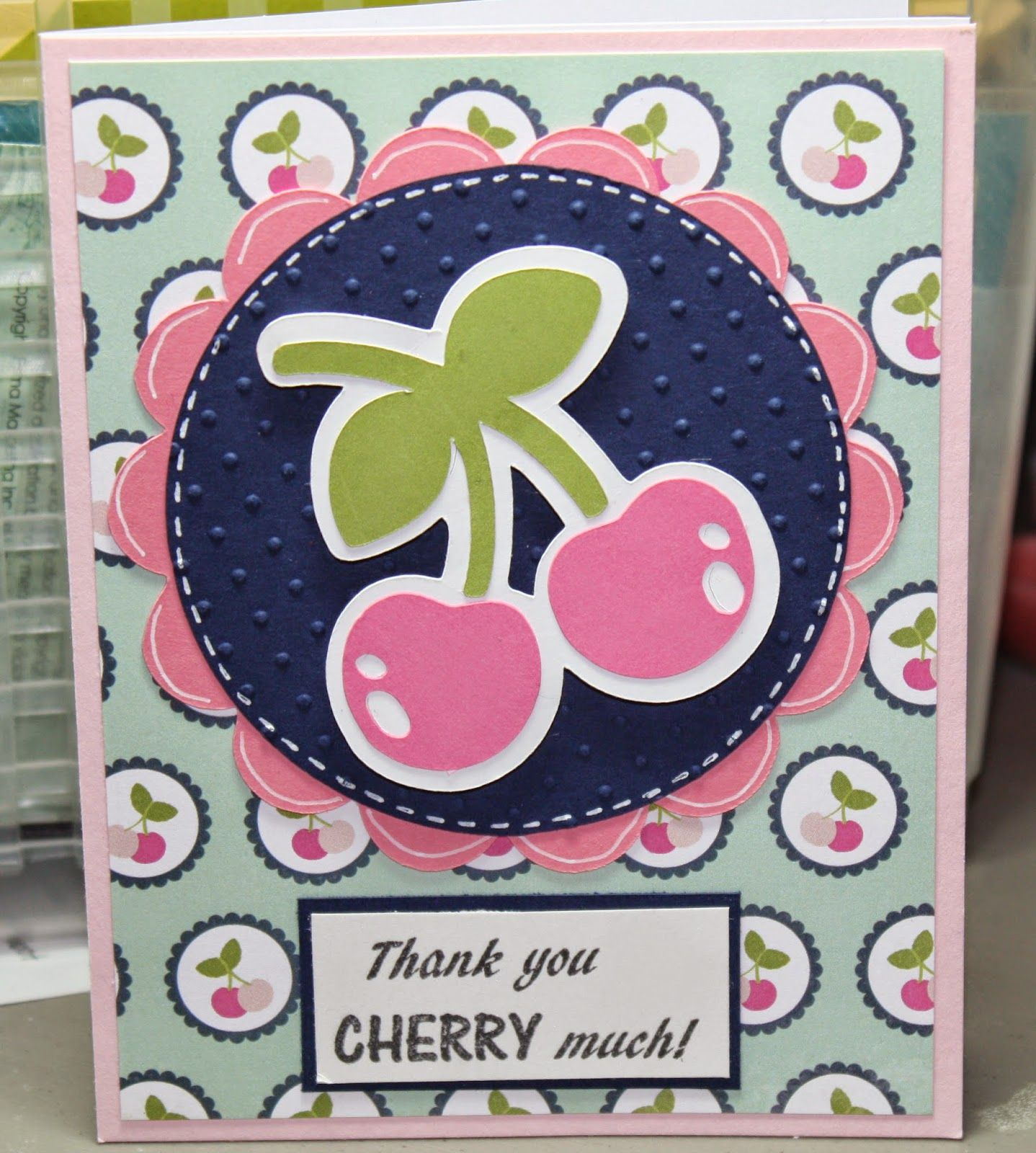 Cherries from hello kitty greetings cricut cartridge hello kitty cherries from hello kitty greetings cricut cartridgeshello m4hsunfo