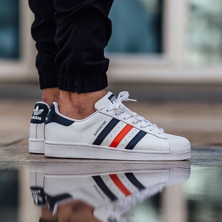 "Producto Gemidos Continuar  Premium shoes & sneakers on Instagram: ""ADIDAS SUPERSTAR FOUNDATION PACK  Size : 36 2/3 , 37 1/3 , 38 , 38 2/3 , 39 … 