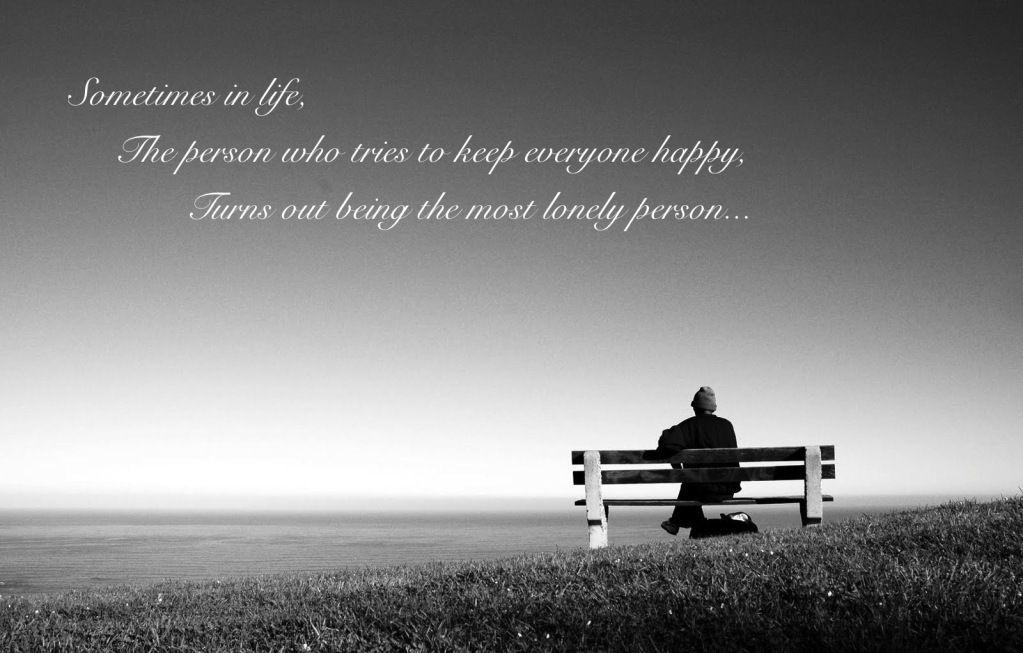 Lonely So Lonely Lonely Life Quotes Quotes Quotes Life