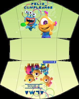 nivis amigos de otros mundos por Yeli en 2020 Amigas