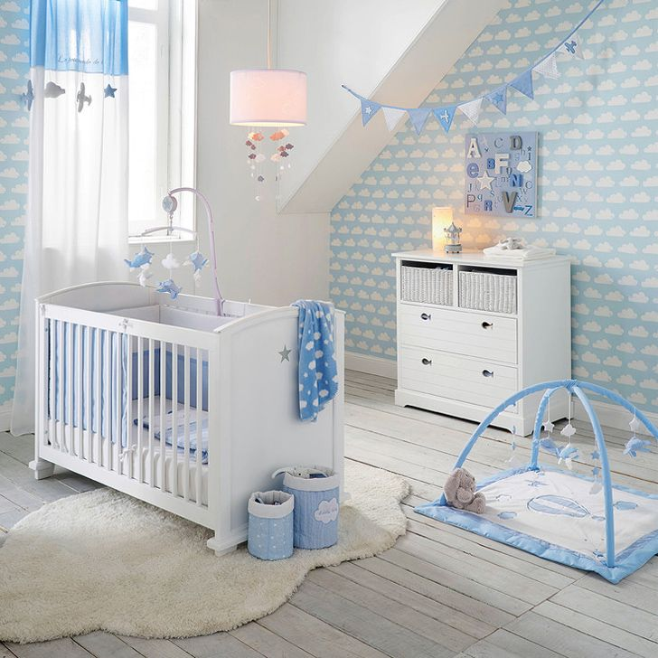 Krasochnye Detskie 2016 Ot Maisons Du Monde Kid Room Pinterest
