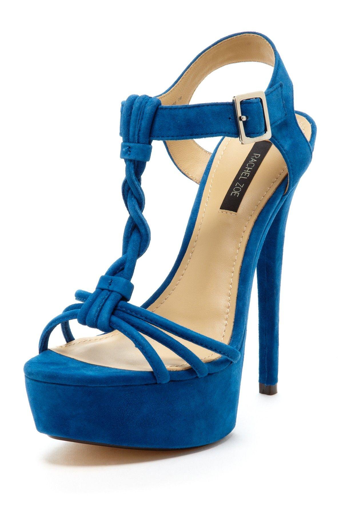 Valerie High Heel