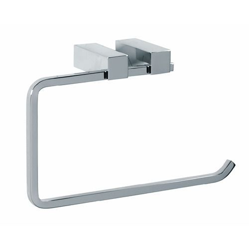 Square Towel Ring Modern Bathroom Accessories Bathroom Towel Decor Modern Bathrooms Interior