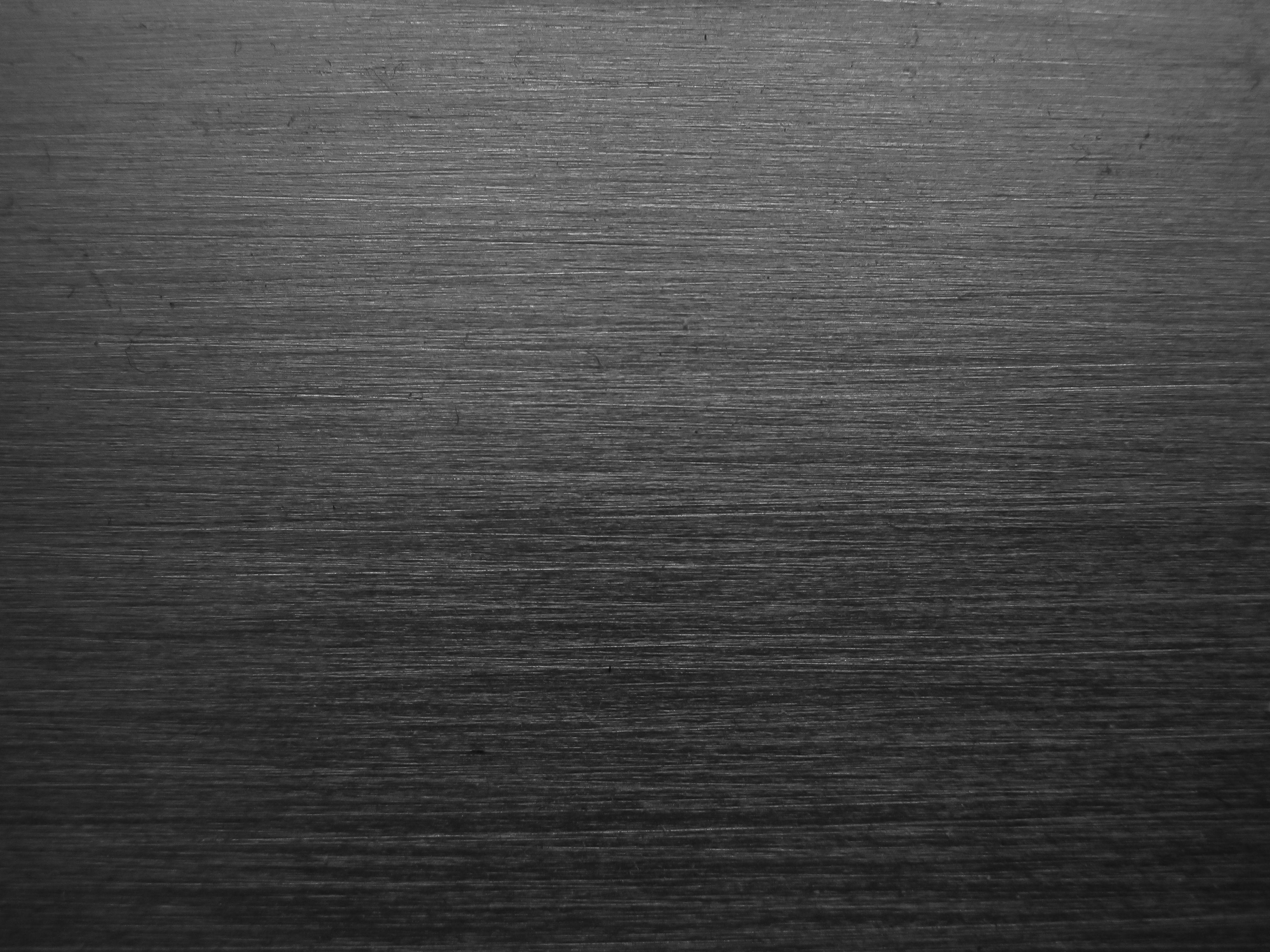 Dark Brushed Metal Texture Steel Stock Photo Colors Grey Desain