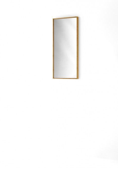 #Lineabeta #Canavera #Spiegel 81140.03 | #Modern #Holz | Im Angebot Auf