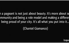 Quotes About Beauty Contest