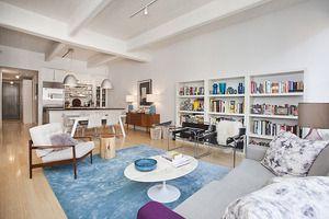 70 Washington St  #5C in DUMBO, Brooklyn | StreetEasy | Loft
