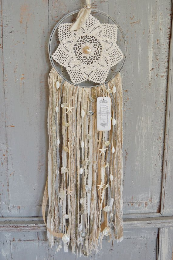 Dreamcatcher Dream Catcher Boho Dreamcatcher Large