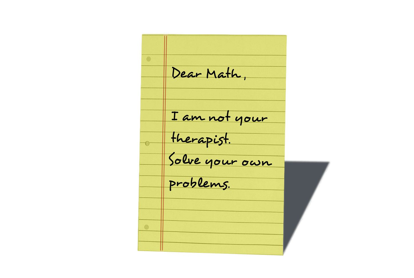 Wishing It Was That Simple Lol Funny Math Quotes Math Quotes Math Humor