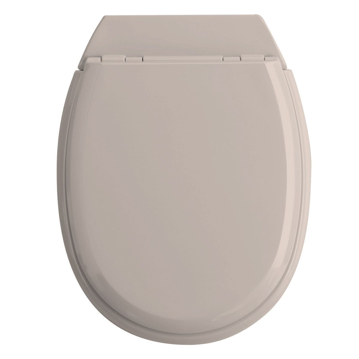 Abattant Wc Abattant De Toilette Atlas Taupe Clair Abattant De Toilette Atlas Taupe Clair Abattant Toilette Abattant Wc Et Ligne Maison
