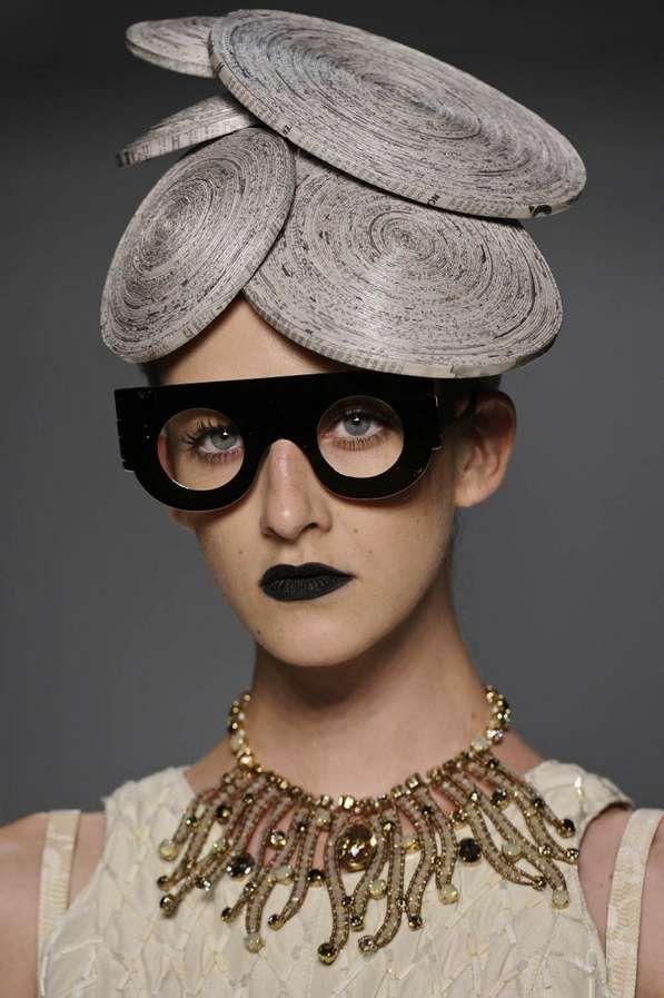 Giornali Couture