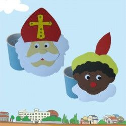 Sint en Piet #sintenpiet Sint en Piet #sintenpiet