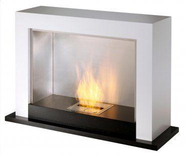 EcoSmart Design Ethanol Kamin Oxygen | For the Home | Pinterest ...