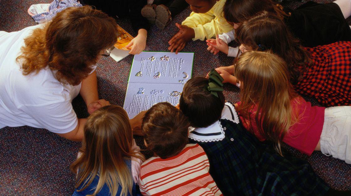 Falling Obesity Rates Among Preschoolers Mark Healthful ...