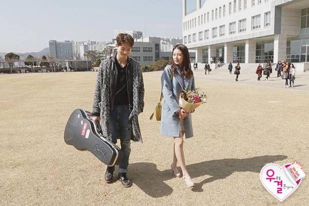 Jonghyun and seung yeon wedding rings
