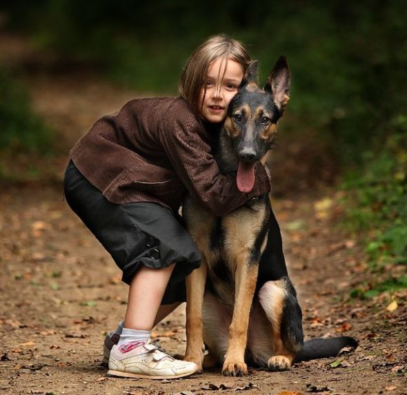 Картинки по запросу дети и собаки