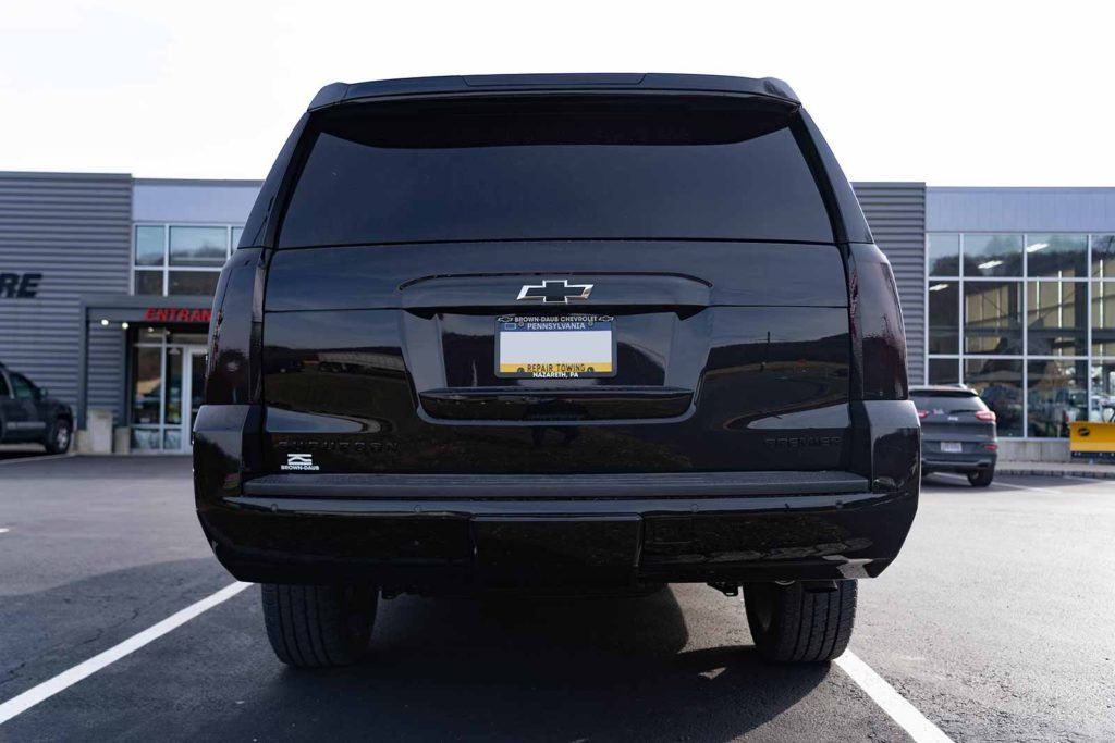 Online Garage 2019 Chevy Suburban with Magnaride and