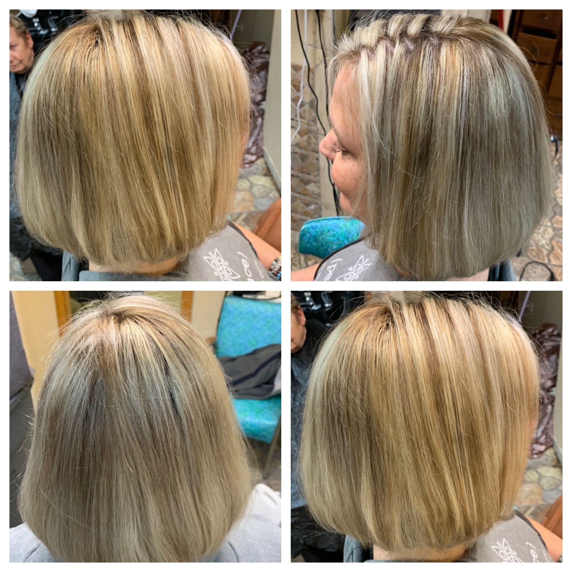 Pin by Deb Measner on Hair2Dye4 | Hair styles, Long hair ...
