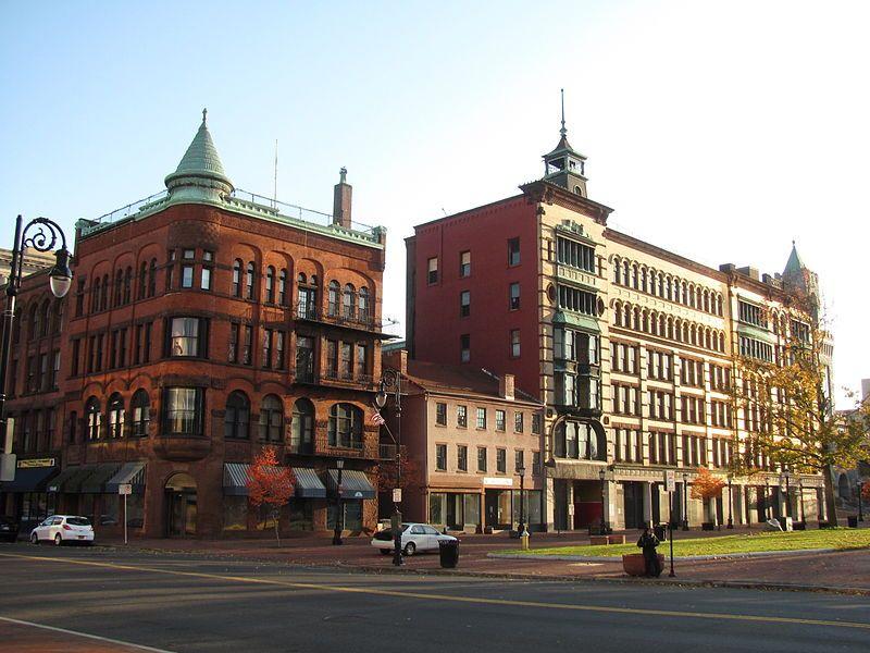 Springfield Ma Beautiful Places Springfield Massachusetts East