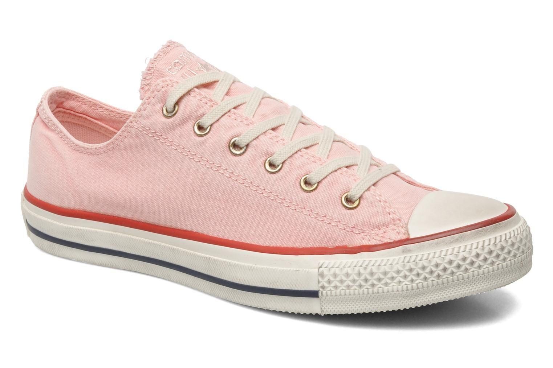 best website c07b1 2f564 Fechas de lanzamiento a la venta Converse All Star Ox Mujer Zapatillas  Varios Colores Liquidación más