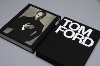 tom ford boek
