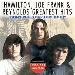 Hamilton Joe Frank And Reynolds Images Hamilton Joe Frank Reynolds These West Coast Soft Rockers Scored Rock Bands Album Cover Art 70s Music