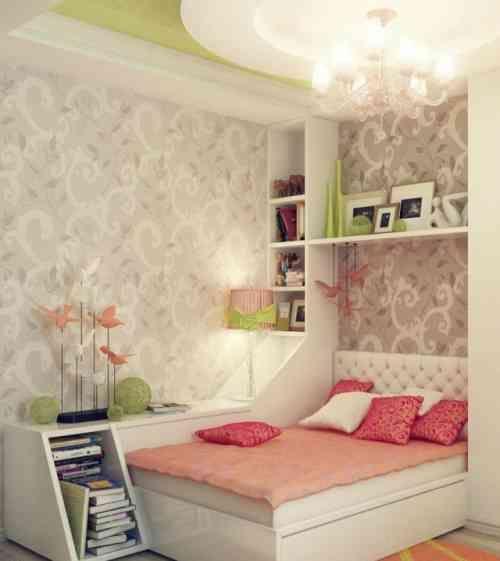 Déco de la chambre ado- idées de bricolage facile et mignon