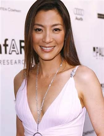 Michelle Yeoh Chickipedia