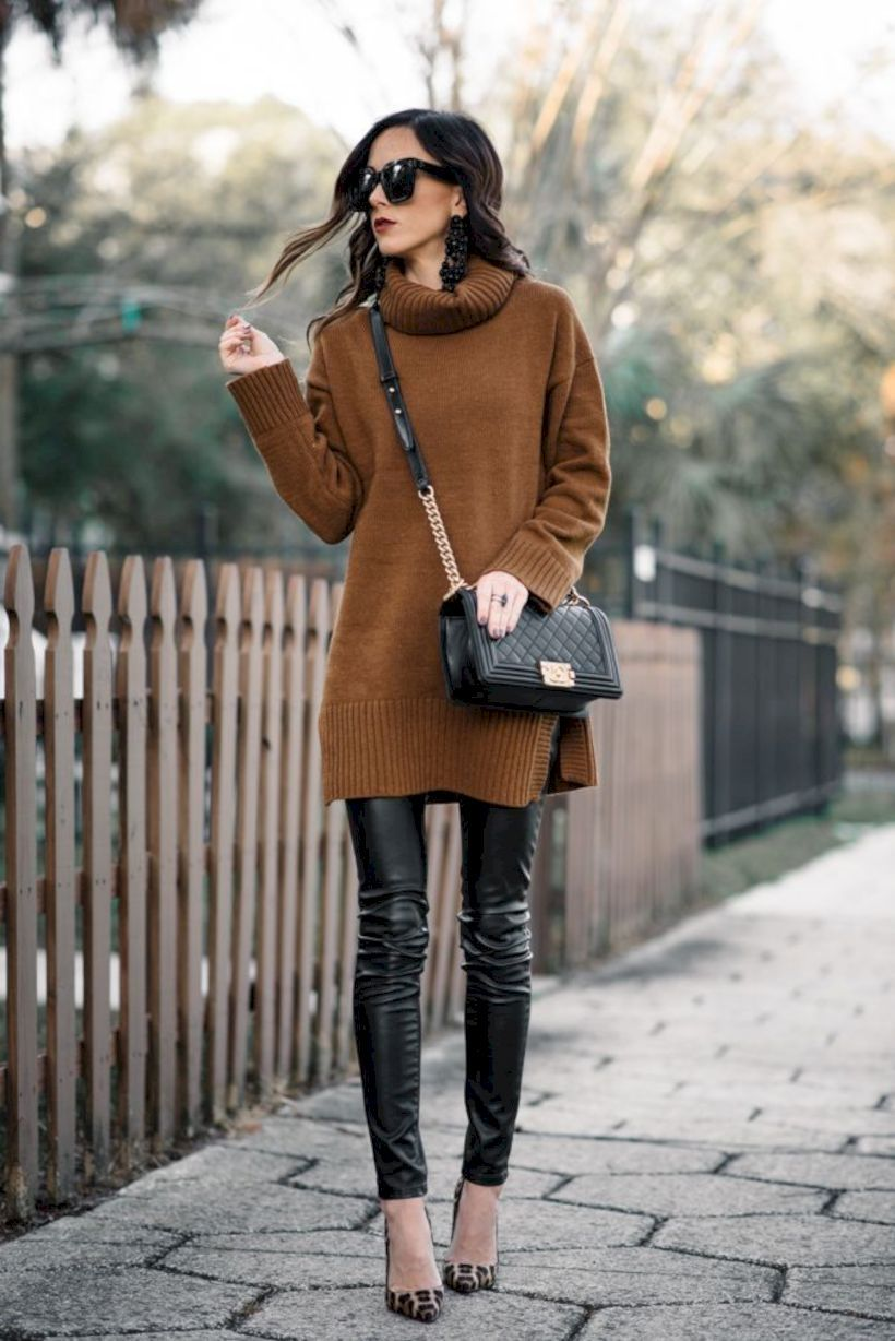 47 Best Outfit Ideas For Winter Holidays New year outfit