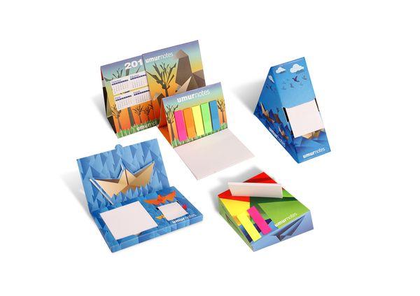 Umur Collection Package Design by Melih Bertan, via Behance