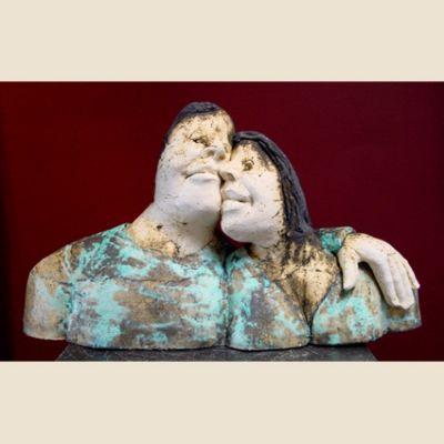 "Ceramics  ""together"""