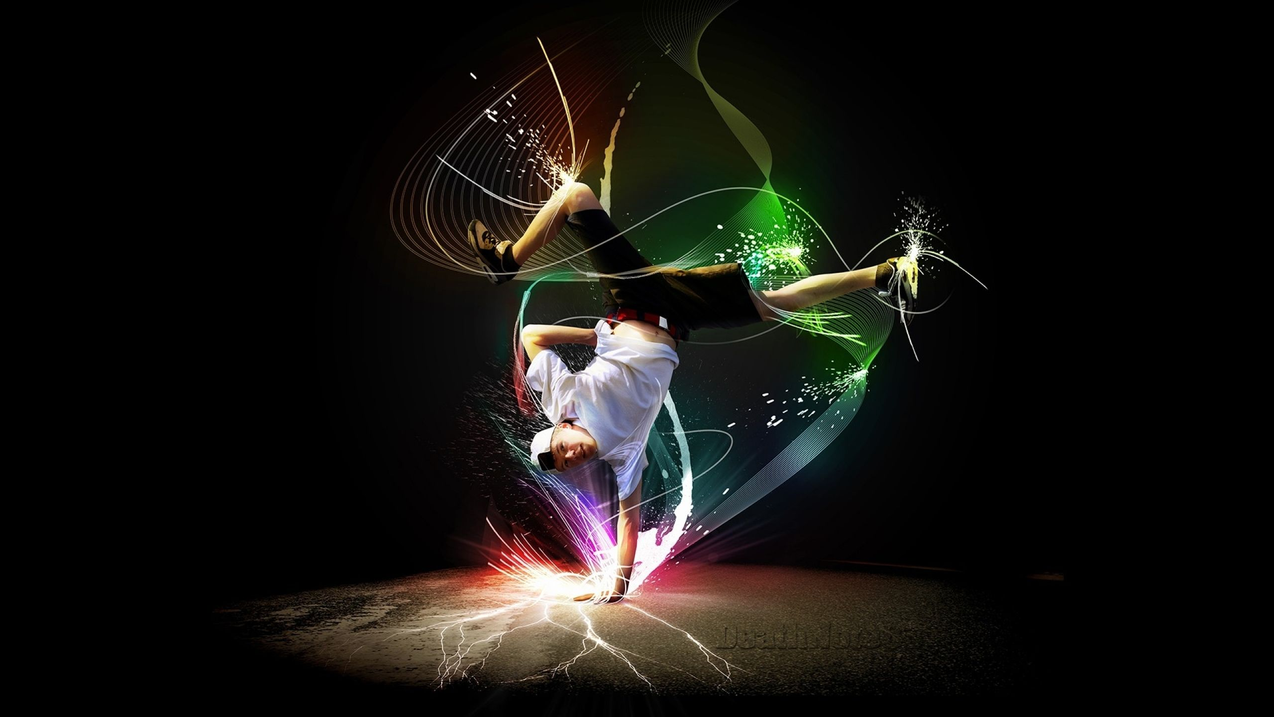dance breakdancing bboy 1920x1080 wallpaper Art HD