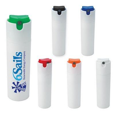 Promotional Hand Sanitizer Spray Pump Health Promoproducts