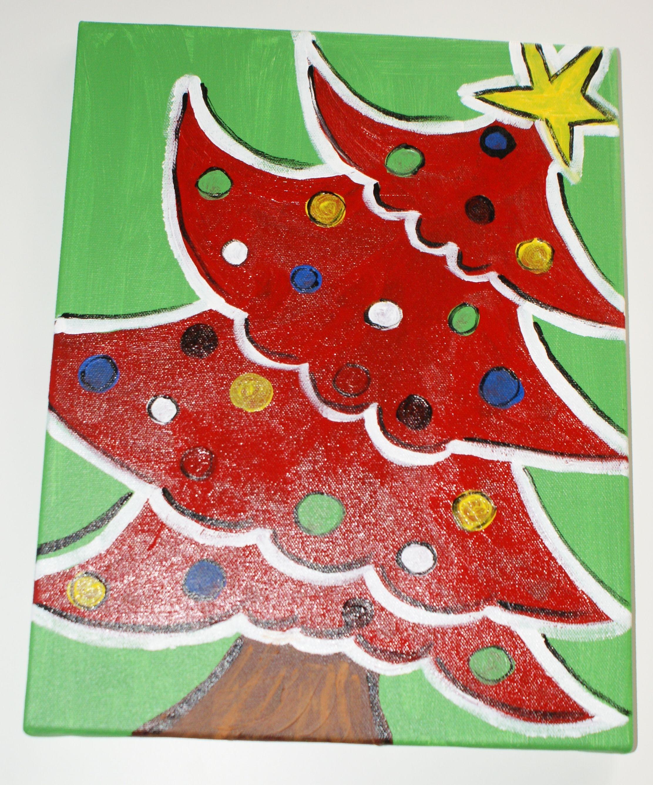 Whimsical Christmas Trees Ideas: Whimsical Christmas Trees