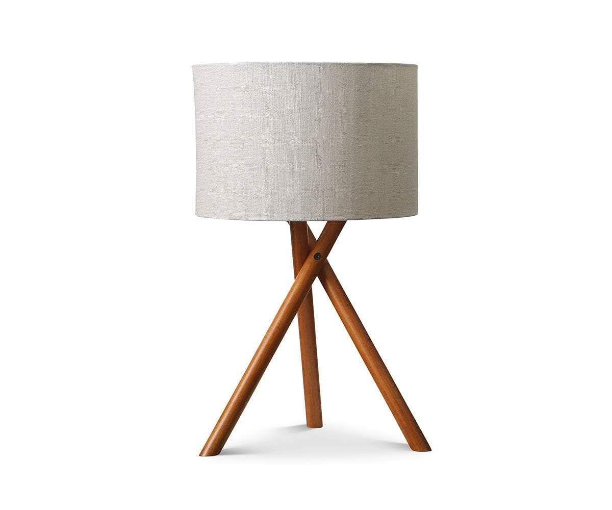 Gaffel Table Lamp Table Lamp Wood Table Lamps Living Room Scandinavian Table Lamps