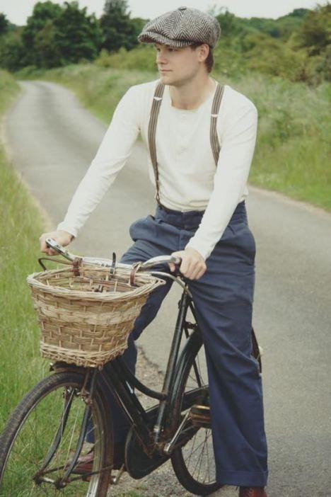 Oldfield Clothing Gepflegter Vintage Style Fur Herren 20er Jahre Mode Manner 1920er Herrenmode 20er Jahre Outfit