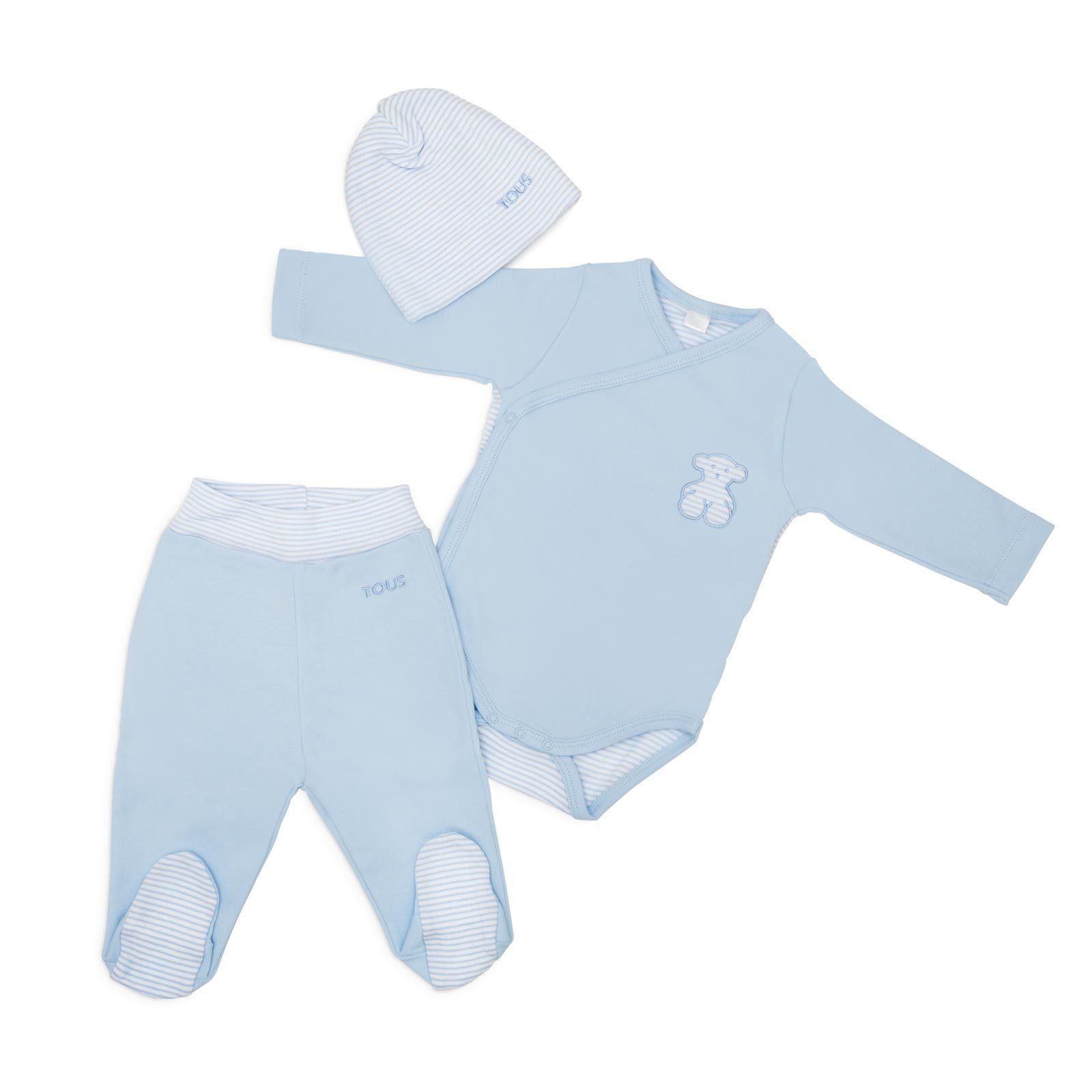 Regalos Para Bebes Recien Nacidos Tous.Set Baby Tous Tous Baby Regalos Para Bebe Y Ropa Bebe