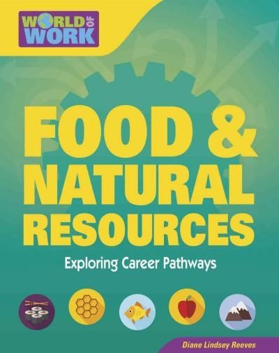 Food & Resources Natural resources, Matter activities, World