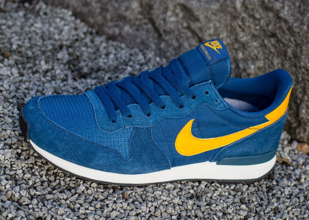best loved 29c34 8b505 631754 406 6 Nike Internationalist Court Blue (Preview Pictures)