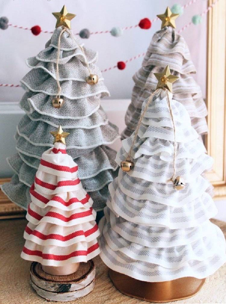 À Découvrir Vite La Décoration De Noël à Faire Soi Même Plus Originale