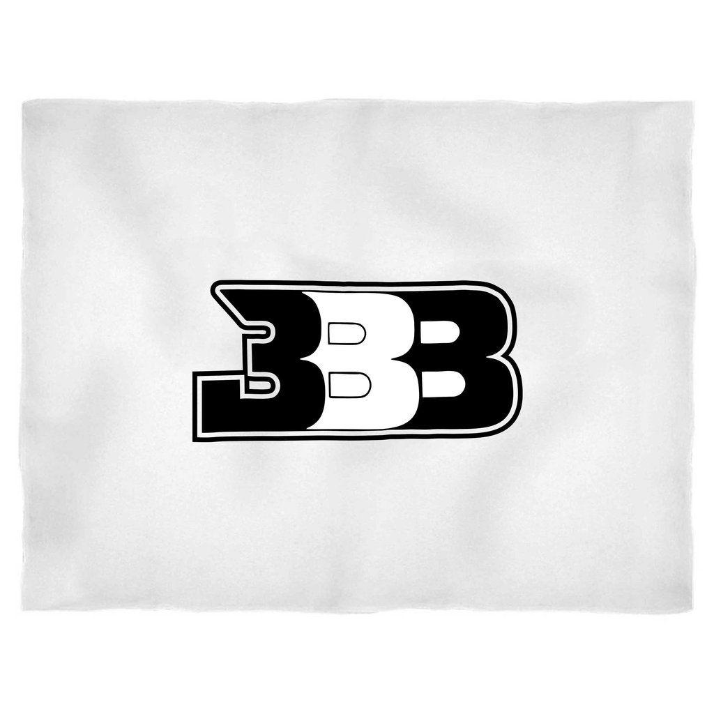 Bbb Big Baller Brand Logo Blanket Logo Blankets Baby Logo Design Brand Logo