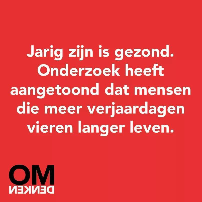 nl jarig Jarig zijn! Toch maar vieren op 2 oktober a.s.! .vivier.nl  nl jarig