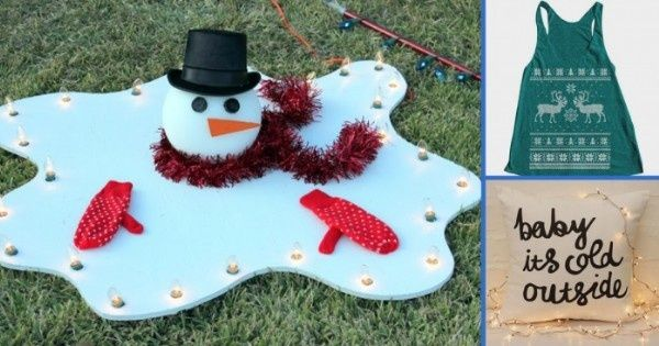 17 Ways to Bring Cheer to Your Warm-Weather Christmas