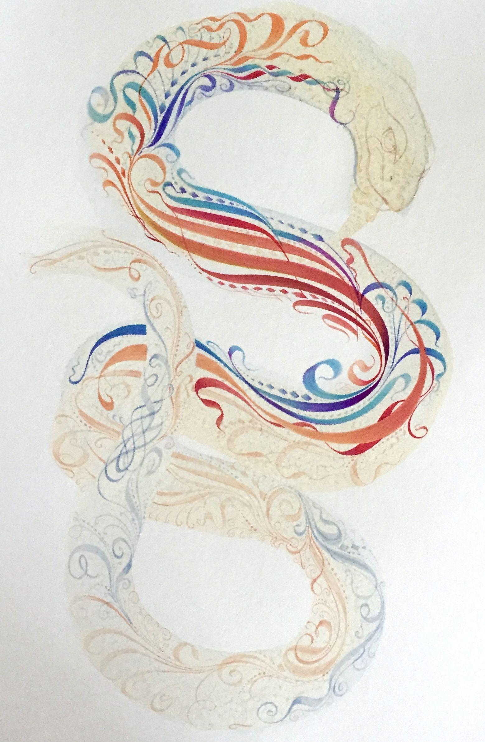 12 Asian Calendar Animal Symbol Illustrations