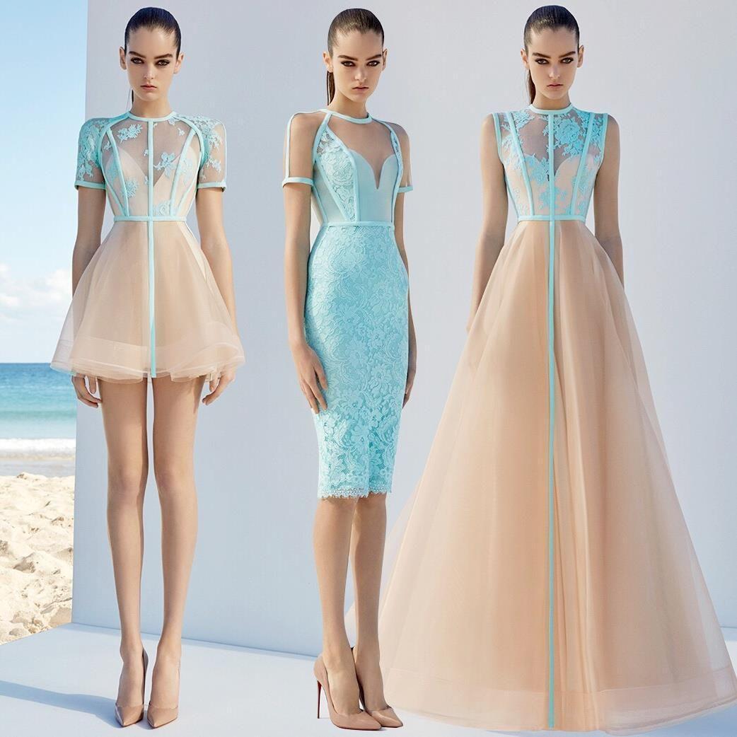 Os Vestidos da Princesa Moderna | Alex perry, Fashion design and ...